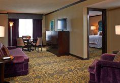 Grand Bohemian Hotel Orlando Suite