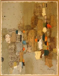 David Hazelwood Composition
