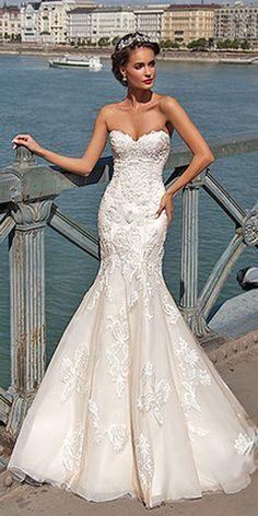 Milla Nova Wedding Dresses Collection 2016