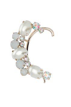 Jewel Bubble Ear Hanger
