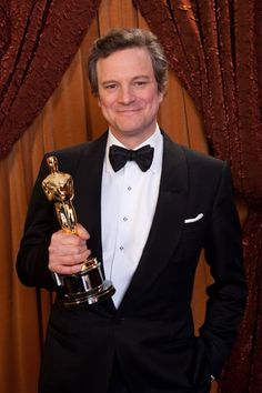 Colin Firth Best actor 2011