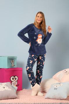 بيجامات نسائيه تركي شتوية ناعمه 2018 | ايكو موضة Girls Pajamas, Pajamas Women, Pajama Day, Pajama Outfits, Pyjamas, Unisex, Winter Fashion, Underwear, Jeans