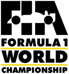 Image result for f1 logo 90s