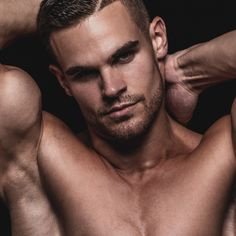 Models and talent. Paul Jamnicky is located in Toronto and specializing in men's fitness, physique, fashion and portrait photography. Men's Fitness, Physique, Portrait Photography, Models, Physicist, Templates, Physics, Body Types, Mens Fitness