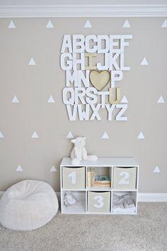 Creative Kids' Bedroom Ideas - Picky Stitch