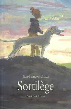 Sortilège par Jean-François Chabas paru à l'Ecole des loisirs en 2007. Mon avis : « Sortilège » n'est pas n'importe quel livre. Il est dur, drôle et émouvant. Par deux nouvelles, il met deux enfants en avant. Dans l'une, c'est l'histoire de Cyprien, marchant dans la montagne. Il fuit la violence de son père et peine à marcher de plus en plus haut, les yeux rivés sur l'altimètre de sa Casio. Dans la suivante, la lutte d'Antoine contre la maladie... (Pour lire la suite, cliquez sur la…