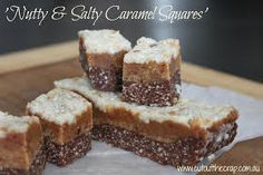 friday-foodie-collette-white-nutty-salty-caramel-squares