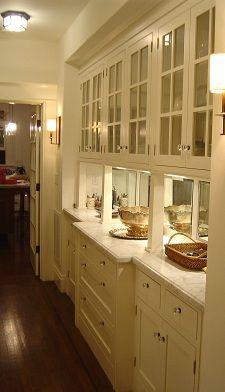 Httpsipinimg236X1B1E3C1B1E3Cc1Daacbb2 Brilliant Built In Dining Room Hutch Inspiration Design