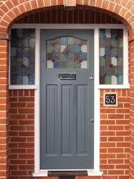 Image result for 1920s front doors & 1920s front doors | Entrance doors Front entrances and Front doors Pezcame.Com