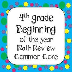Math Activities, Teacher Resources, Teaching Ideas, Classroom Resources, Learning Resources, Mega Math, 4th Grade Math, Grade 3, Math Words