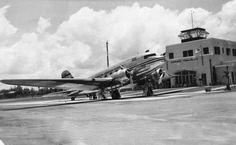 Aeropuerto andrews Ciudad Trujillo
