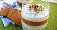Το διαιτητικό γλυκό του καλοκαιριού είναι έτοιμο μέσα σε 5 λεπτά και μπορείς να φας όσο θέλεις