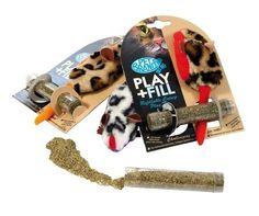 Ratinho Play + Fill Pet Brands - Duki