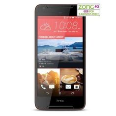 Sunset Blue-HTC Desire 628 - 32GB - 4G LTE
