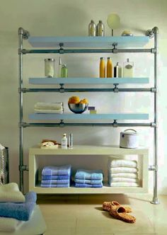 Ikea hack. One of the best I've seen.
