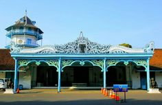 Kraton Surakarta