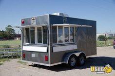 New Listing: http://www.usedvending.com/i/2013-14-Coastal-Concession-Trailer-for-Sale-in-Texas-/TX-P-991O 2013 - 14' Coastal Concession Trailer for Sale in Texas!!!