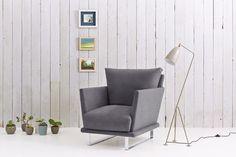Eleanor Modern Armchair