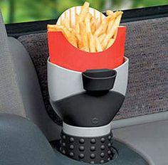 fun car accessories for guys