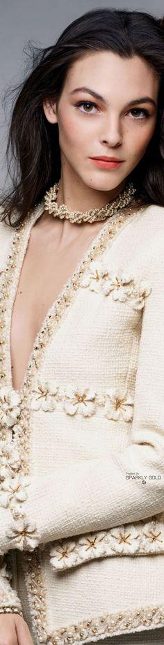 Vittoria Ceretti/Chanel