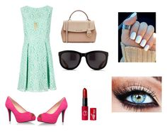 """""""Taylor Swift inspired Outfit 5"""" by stylishdirectioner on Polyvore"""