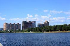 """Туалет или пляж в парке """"За Саймой""""? Власти Сургута просят горожан определиться с выбором"""