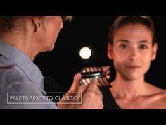 Natura cosméticos - Portal de maquillaje - Natura UNA - Look Clasico