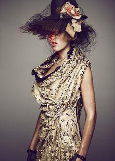 Chai Gold Label AW 2011