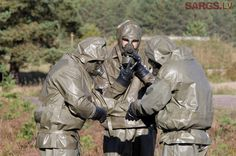 Heavy Rubber , der Zodiak Hazmat Suit, Heavy Rubber, Firefighter, Underwater, Gears, Military Jacket, Zodiac, Army, Suits