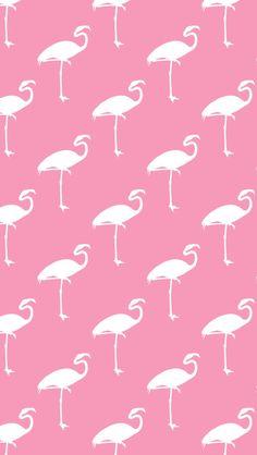 Beach Fuschia Designer Wallpaper