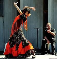 Image result for flamenco dress