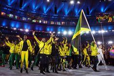 Shelly-Ann Fraser-Pryce of Jamaica. REUTERS/Kai Pfaffenbach