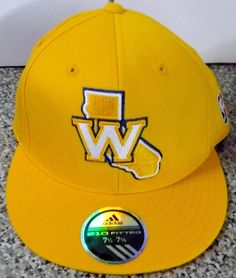 001c9960d3b Golden State Warriors NBA Champs Adidas Flat Brim Fitted Hat Gold Adult  LRG XLG