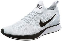 44df642dd62e Nike Men Air Zoom Mariah Flyknit Racer pure platinum white Size 100 US      Details can be found by clicking on the image. (This is an affiliate link)