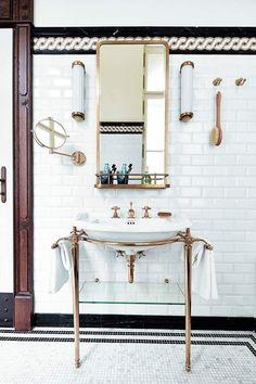 Koehler Brockway Sink Tile Bathe Pinterest Trough Sink Sinks - Carrelage koehler
