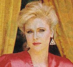 miss south africa 1984