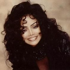 La Toya Jackson is 58 today