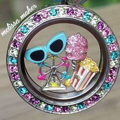Origami Owl. Summer 2016 collection. www.CharmingLocketsByAline.OrigamiOwl.com