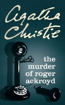 The first ever Agatha Christie's in my book collection. Loving her works more by each read.
