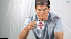 Career Lessons From Dexter via The Hermit Diaries