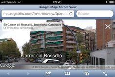 Google Street View ya se puede ver desde la web en los dispositivos iOS  http://www.genbeta.com/p/71939