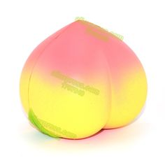 10 Pieces/lot 10CM Colossal Soft Squishy Peaches Cream Scented Super Slow Rising Kawaii Toy #clothing,#shoes,#jewelry,#women,#men,#hats,#watches,#belts,#fashion,#style