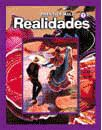 Realidades 1 online resources (audio recordings, activities, etc)
