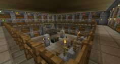 Storage room ideas. Well, I know what I am doing to my territory next time I get on the server.