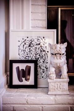 Chinoiserie Chic: One Room Challenge - Week Six - The Chinoiserie Man Cave Reveal
