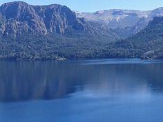 Villa Trafull,Patagonia Argentina