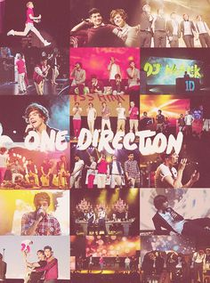 Up All Night Tour<3