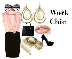 Work Chic with Pipa+Bella!