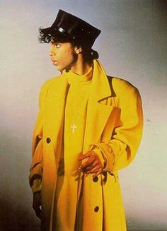 Love him in yellow