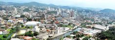 Jacytan Melo Passagens: TURISMO - SANTA CATARINA  - Conheça Joinville e se...